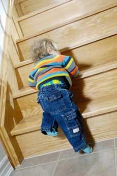 Haus Kindersicher Machen