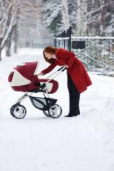 Winterkleidung - richtig warm für kalte Tage