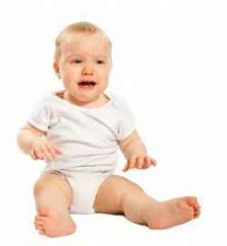 Bauchschmerzen bei Säuglingen