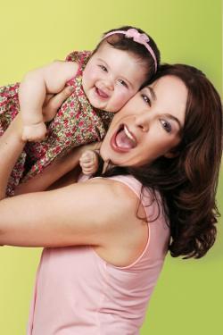 Einen guten Babysitter finden