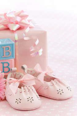 Baby Geschenk zur Geburt
