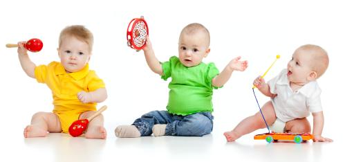 Pädagogisch wertvolles Spielzeug für Kinder kaufen