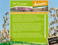 Bio Bauernhof Dünninger