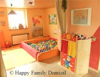 Happy Family Domizil