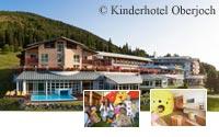 Kinder- und Babyhotel