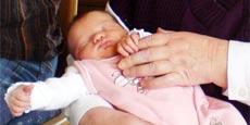 Kuhmilchunverträglichkeit Baby